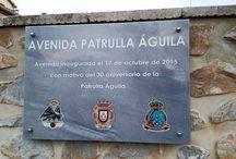 Viva España y los españoles / Todo lo que nos hace sentirnos orgullosos de ser españoles.