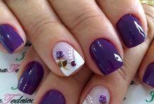 Nails be like