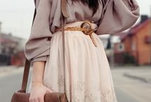 Style  / by Maggie Buckley