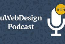 Новостные подкасты / Обсуждаем новости веб-дизайна и веб-разработки за последние дни