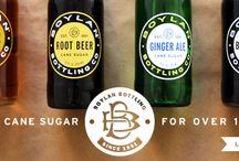 Boylan Bottling Co. Sodas / We love Boylan's Sodas!