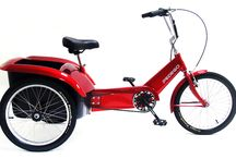 Electric bicycle...I want one