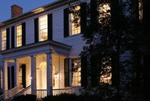 Athens GA Heritage Spots / Athens is home to 17 historic districts and 4 antebellum house museums open to the public.