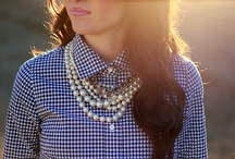 keepin' it classy / Modest fashion for the stylistas in all of us. / by wonderfully made