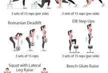 ~ workout for women ~