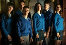 • tv➟El Internado