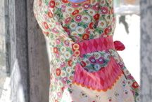 Aprons / by Robin Phillips-Knotts