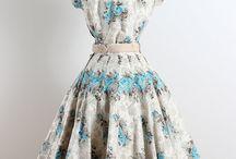 Robes vintage j adooore