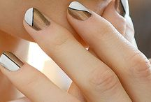 I love nail art / by Rae Rae James