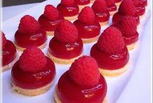 Dômes sucrés (dessert)
