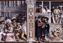 Romanino. 1484 - 1556