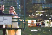 Wilmot Mountain Weddings