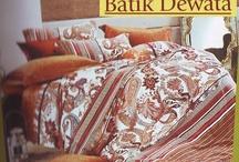 Motif Batik Dewata