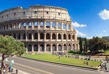 Ancient Rome tour / Ancient Rome tour (with car service + expert guide)  Visiting:      Colosseum     Roman Forum     Palatine Hill     Circus Maximus