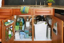 Organizace kuchyně