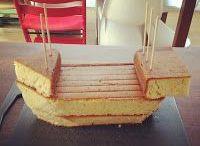 формирование тортов