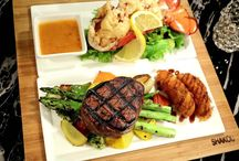 Dining in St. Charles, Illinois / St. Charles, Illinois has many charming and delicious dining destinations to choose from.