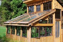 Inspiration | Greenhouse