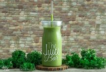 BREAKFAST, JUICES AND SMOOTHIES / A collection of heathy, delicious and fresh recipes for everyone to enjoy!