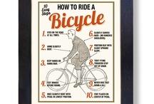 Bisiklete Dair Herşey