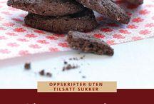 Glutenfrie godsaker / Glutenfrie og sukkerfrie oppskrifter til hverdag og fest | Glutenfri boller | Glutenfri kager | Glutenfri oppskrift | Glutenfri kake | Glutenfri kladdkaka | Glutenfri dessert | Glutenfri muffins
