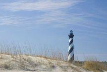 APNEP National Parks, Seashores, & Wildlife Refuges