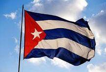 CUBA / english prollect
