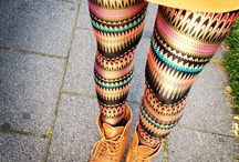Legging and Tight's