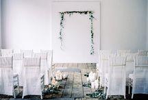Ceremony Backdrops