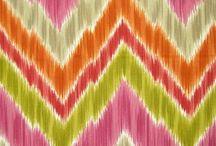Fabric / by Shannon Flecke