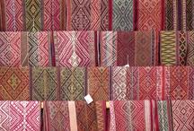 Folk review_kerchief / kerchief, scarf, shawl, fichu