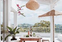 balcony goals☄