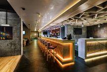 Bar - Concept I