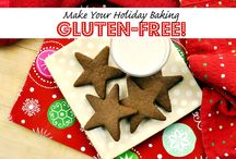 Glutten free cooking / A place to pin gluten free  recipes and pictures