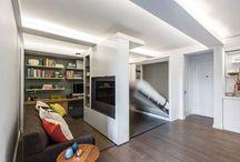 smarte ideer til små hus