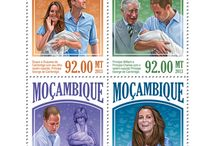 """New Stamps Issues 