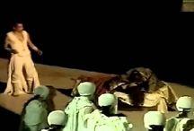 ANCIENT GREEK INSPIRATION -  H ΑΡΧΑΙA ΕΛΛΗΝΙΚH ΙΔΕΑ - ΤΟ ΘΕΑΤΡΟ - Η ΣΚΕΨΗ / Stop here with respect - Εδώ σε θέλω νεοέλληνα! Αυτός είναι ο ασύγκριτος πλούτος που κληρονόμησες! Γνώρισέ τον και υπερασπίσου τον.