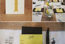 Wedding stuff / by Stephanie Sousis
