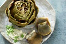 Gemüse // Beilagen