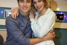 jortini VS leonetta