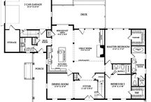 Floor Plans  / by Sarah Maxwell