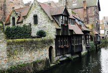 Belgique Belgium / by Anne Massart