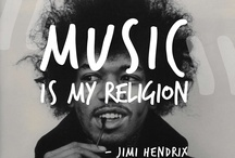 Music is My Religion-Rock On! / Music is part of our soul!