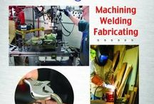 Manufacturing and Engineering / Inspiration, books and other useful resources for manufacturing and engineering students.