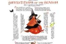 sayings Halloween / by Cheryl Mayo