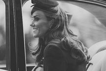 Will and Kate / by Barbara McKeown