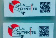 QR Codes / Chez jetiquette.fr, on aime personnaliser!  Quoi de mieux qu'un QR Code sur les étiquettes imprimées?  http://jetiquette.fr/etiquettes-imprimees-4-couleurs