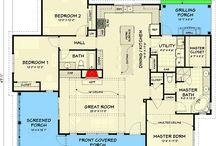 Dream floor plan