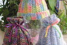 crochet for happy newborn