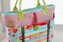 bags and totes / táskák,szatyrok